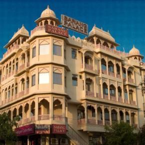 Albergues - Hotel Sarang Palace