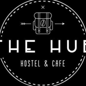 Albergues - Albergue The Hub  & Café