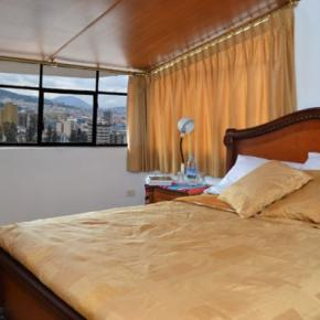 Albergues - The Quito Guest House