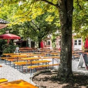 Albergues - Schusterhausl Inn