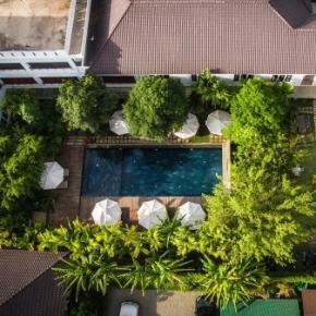 Albergues - La Residence Blanc Angkor