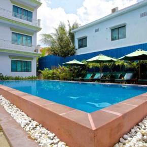 Albergues - Damnak Riverside Hotel