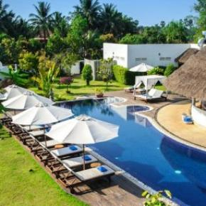 Albergues - Navutu Dreams Resort & Spa
