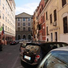 Albergues - Melting Pot Rome