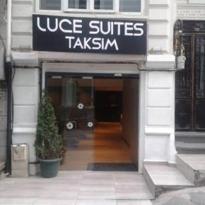 Albergues - Istanbul Taksim Luce Suites and Apartments