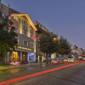 Albergues - Istanbul Holiday Hotel