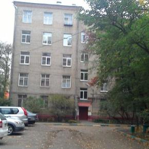 Albergues - Albergue  by Metro Dmitrovskaya