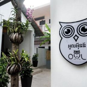 Albergues - Owl Inn