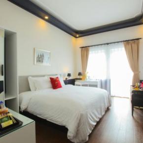 Albergues - Maison D'Hanoi Boutique Hotel