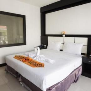 Albergues - Star Hotel Patong