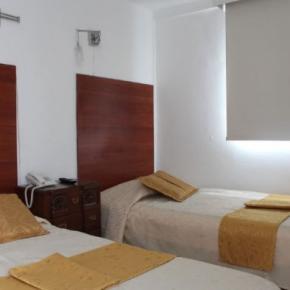 Albergues - Hotel La Santamaría