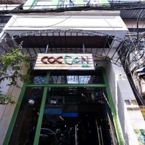 Albergues - Cocoon Inn