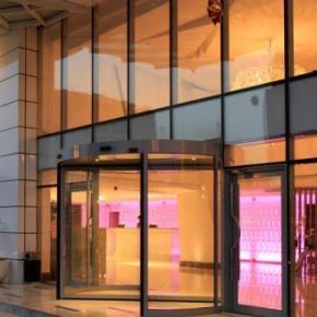 Albergues - Grand Plaza Gulf Hotel