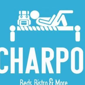 Albergues - Charpoi