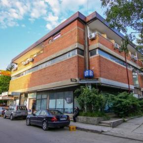 Albergues - City Inn Apartments and Dorm Rooms