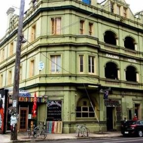 Albergues - Boonda Backpackers Brunswick