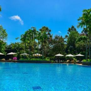 Albergues - Borei Angkor Resort and Spa