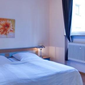 Albergues - Hotel am Sendlinger Tor