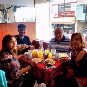 Albergues - Albergue Posada del Rey Lima Airport