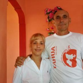 Albergues - Casa Corazón Tatica y Tania