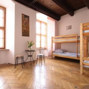 Albergues - Albergue Cracow