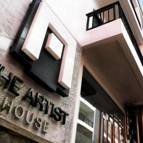 Albergues - The Artist House Patong