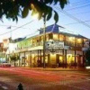 Albergues - Manly Harbour Backpackers