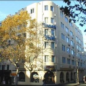 Albergues - Devere Hotel