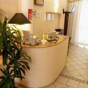 Albergues - Hotel Aladin