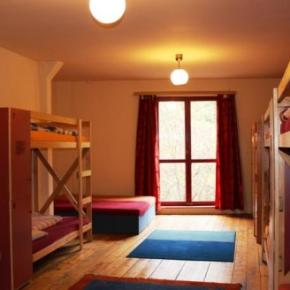 Albergues - Albergue  Marabou Prague