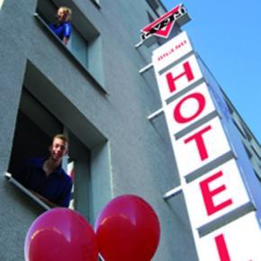 Albergues - YMCA Youth Hotel Munich