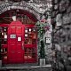 Albergue Isaacs  Dublin