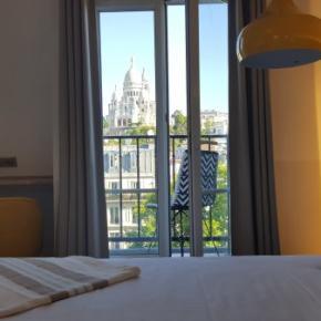 Albergues - Albergue Le Regent  Montmartre