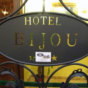 Albergues - Hotel Bijou