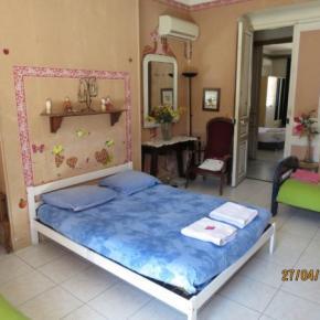 Albergues - Chambres Chez l'Habitant Chez Brigitte.B