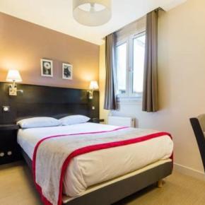 Albergues - Hotel Bonsejour Montmartre