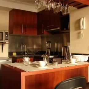 Albergues - Apart Hotel Providencia