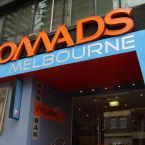 Albergues - Nomads Melbourne