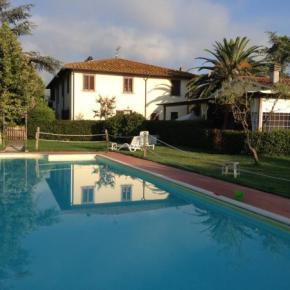 Albergues - Airone Pisa Park Hotel