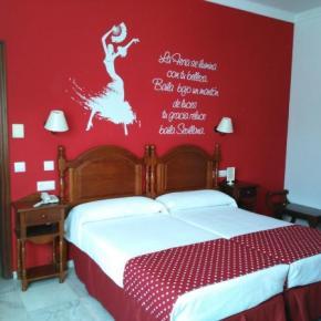 Albergues - Hotel Don Pedro