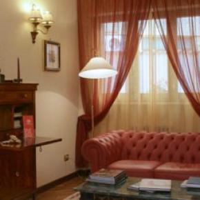 Albergues - Hotel Alessandro Della Spina