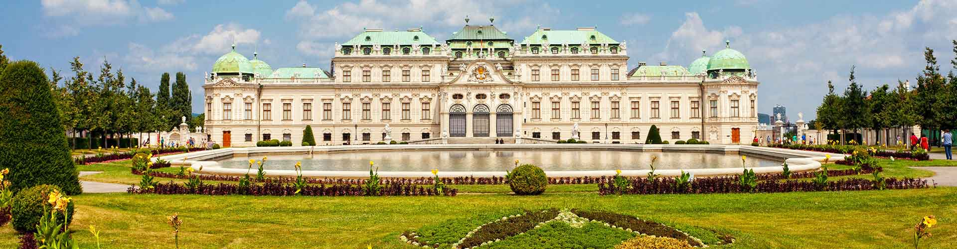 Viena – Albergues no Favoriten bairro. Maps for Viena, Photos and Reviews for each Hotel in Viena.