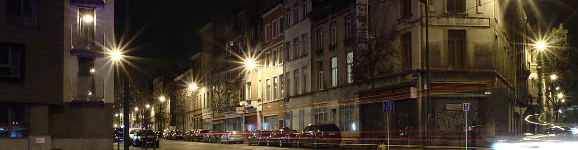 Bruxelas – Albergues no bairro de Molenbeek-Saint-Jean . Mapas para Bruxelas, Fotos e Avaliações para cada Albergue em Bruxelas.
