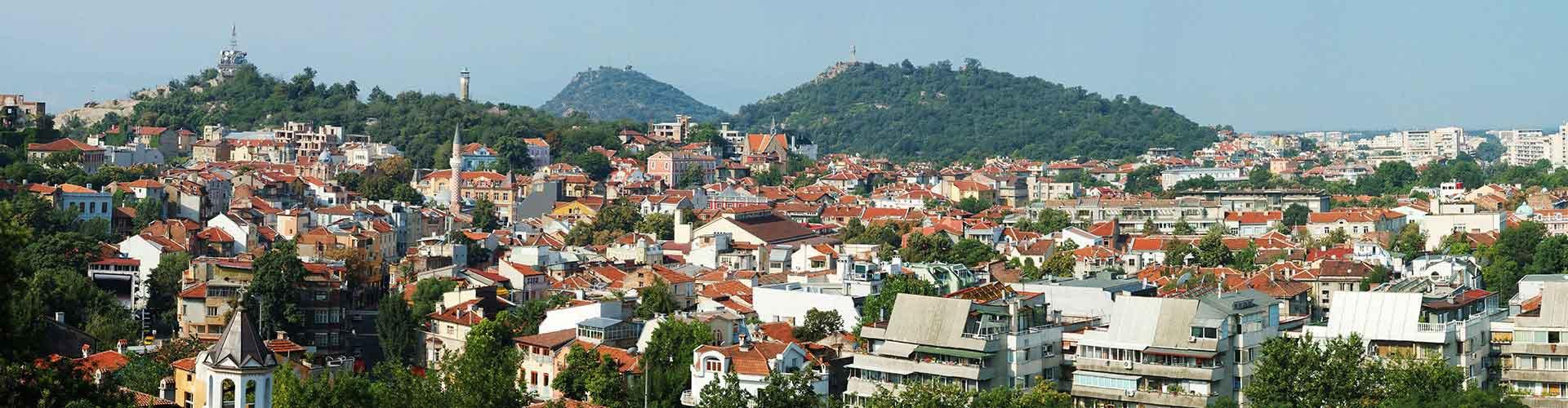 Plovdiv – Albergues em Plovdiv. Mapas para Plovdiv, Fotos e Avaliações para cada Albergue em Plovdiv.