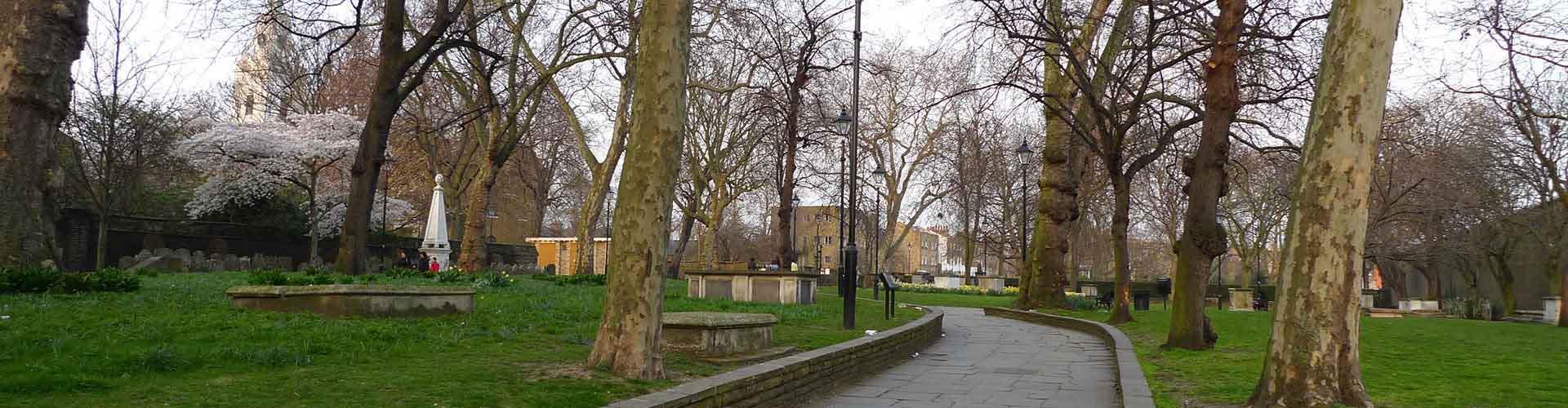 Londres – Albergues no bairro de Borough de Hackney . Mapas para Londres, Fotos e Avaliações para cada Albergue em Londres.