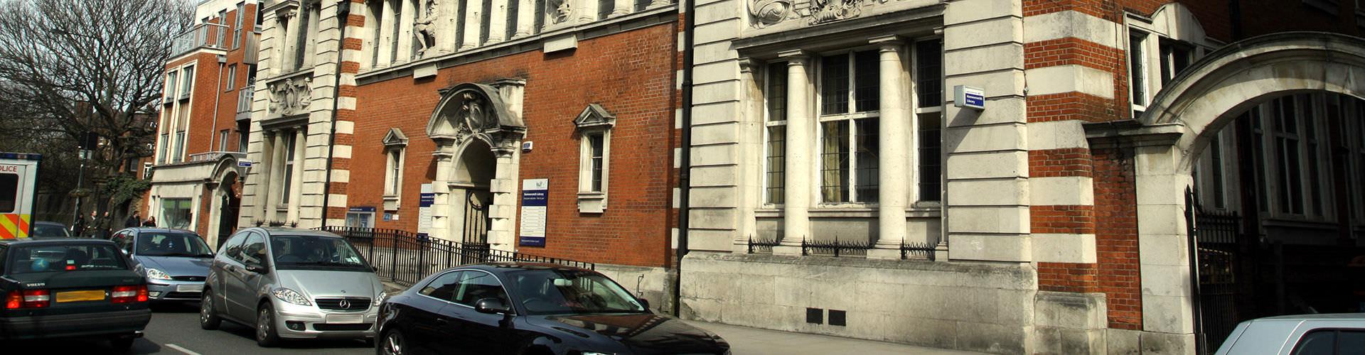 Londres – Albergues no bairro de Hammersmith Broadway . Mapas para Londres, Fotos e Avaliações para cada Albergue em Londres.