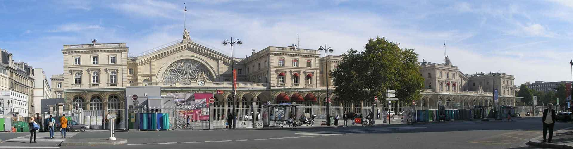 Paris – Albergues no bairro de Décimo Distrito . Mapas para Paris, Fotos e Avaliações para cada Albergue em Paris.