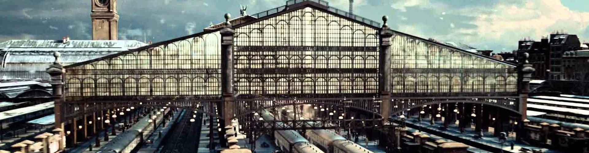 Paris – Albergues próximos a Gare Montparnasse. Mapas para Paris, Fotos e Avaliações para cada Albergue em Paris.