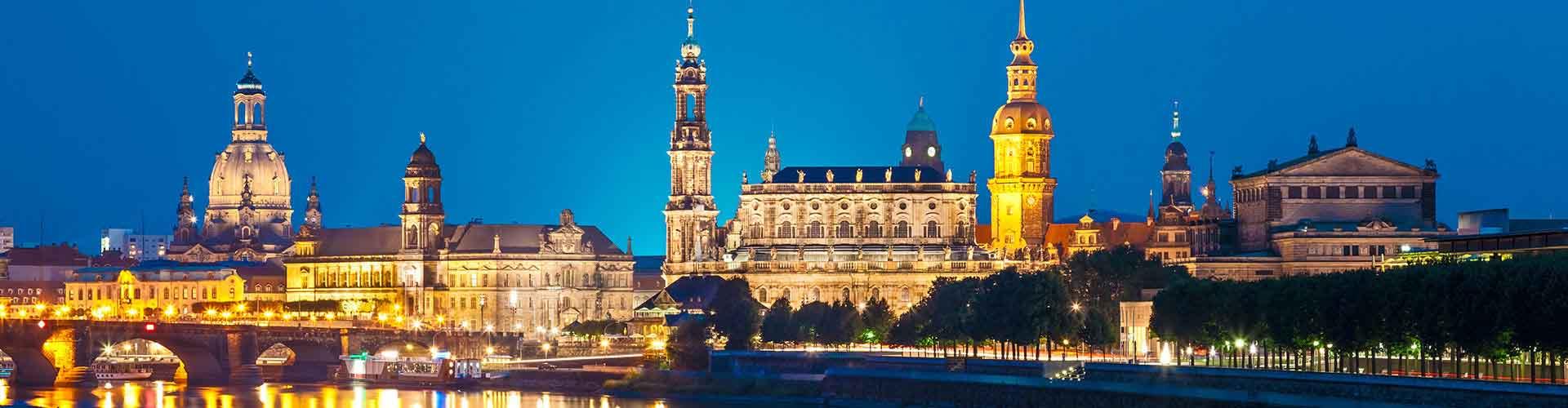 Dresda – Camping em Dresda. Mapas para Dresda, Fotos e Avaliações para cada camping em Dresda.