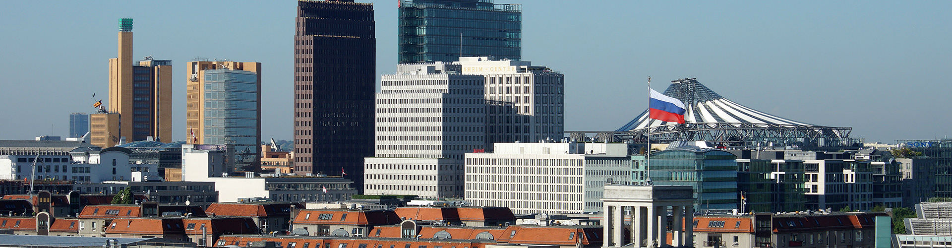 Berlim – Albergues próximos a Potsdamer Platz. Mapas para Berlim, Fotos e Avaliações para cada Albergue em Berlim.